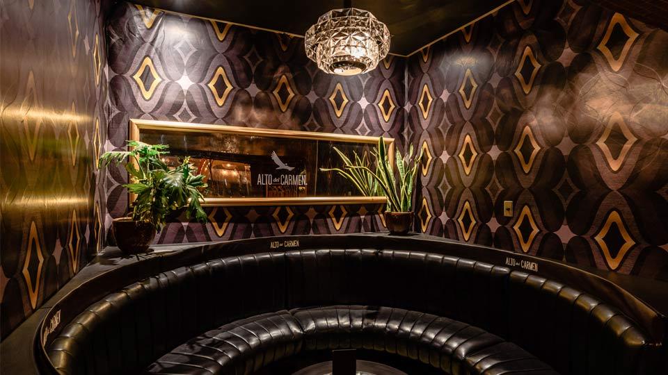 espacio Disco Lounge