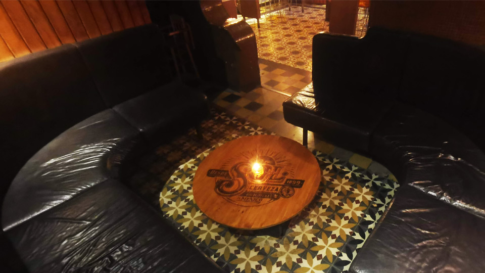 espacio Jazzy Lounge